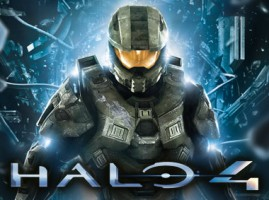 'Halo 4′ drops November 6, teaser on 'Conan' tonight
