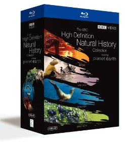 'BBC Natural History Collection' & 'The Universe Megaset' on sale
