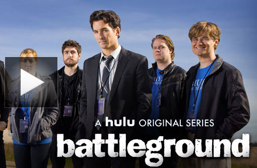 Hulu to add 4 new original TV shows