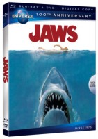 Jaws gets first hi-def release on Blu-ray