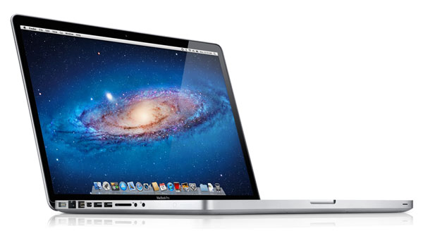 Apple might kill 17-inch MacBook pro