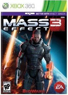 'Mass Effect 3′ is $29.99 at Amazon today