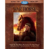 New on Blu-ray Disc: War Horse, We Bought a Zoo, Madonna: Truth Or Dare