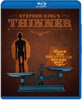 Putting the 'die' in diet: 'Stephen King's Thinner' coming to Blu-ray
