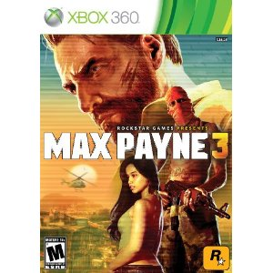 'Max Payne 3′ official launch trailer released