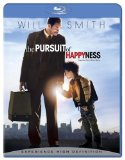 Blu-ray Disc Review: The Pursuit of Happyness