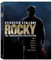 Yo Adrian! 'Rocky: The Undisputed Collection' is $29.99 this week