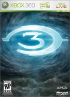 Halo 3 discs scratched