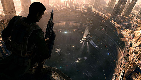 Star Wars 1313 video game announced by LucasArts