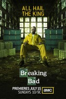 Dish subscribers can stream AMC 'Breaking Bad' premiere