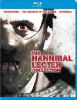 Scarf down the 'The Hannibal Lecter Collection' for $15 at Amazon