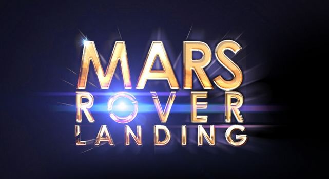 NASA & Xbox unveil free 'Mars Rover Landing' game