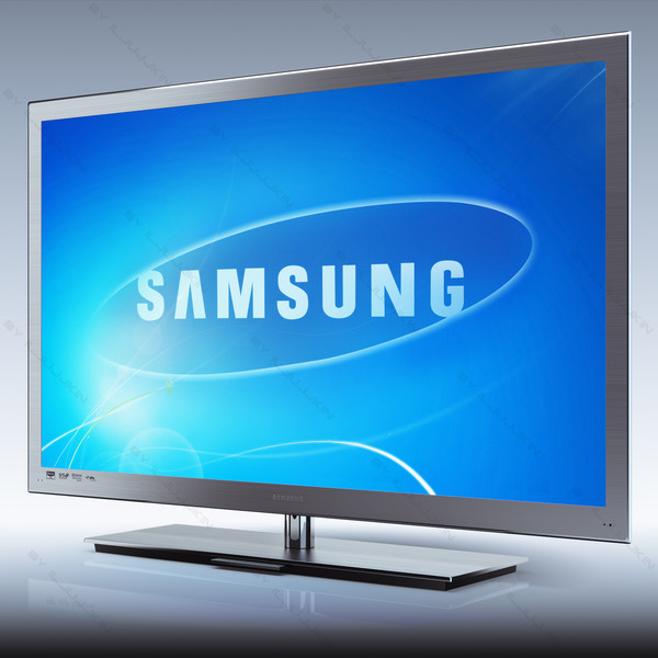 Samsung 75″ LED 9000 premieres in CA
