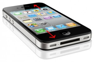 Source reveals iPhone 5 larger 4″ display