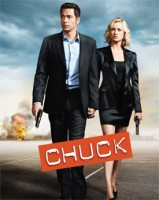 'Chuck: The Complete Series' coming to Blu-ray