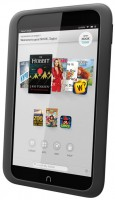 B&N reveals NOOK HD tablets and NOOK Video service