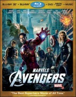 Sizing up the sale prices for 'The Avengers' – 3D'