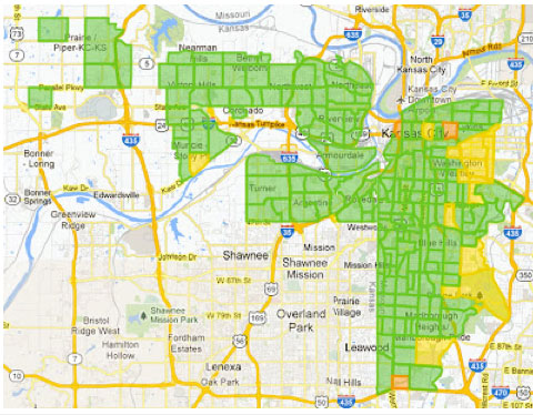 google-fiber-kansas-map