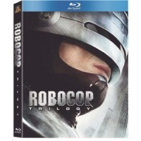 'Robocop Trilogy' on sale for $16 at Amazon