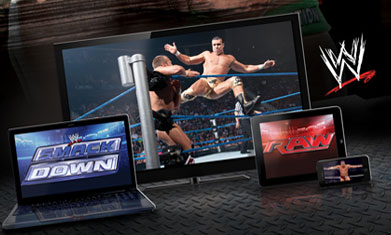 Hulu Plus gets WWE