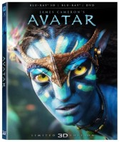 Avatar 3D releasing to Blu-ray Disc