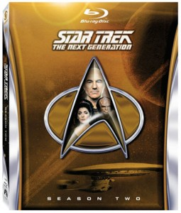 Star-Trek--The-Next-Generation-Season-Two-Blu-ray