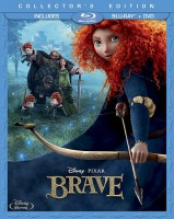 New on Blu-ray this Week: Brave 3D, Lawrence of Arabia (Restored), Pixar Short Films