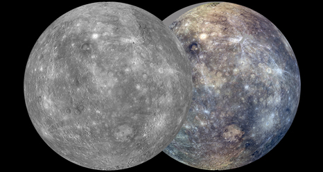 NASA to reveal Mercury polar regions findings