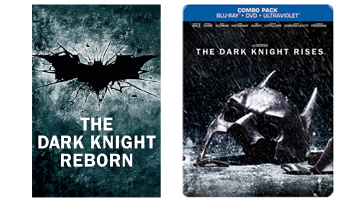 Best Buy offers exclusive 'Dark Knight Rises' downloadable content