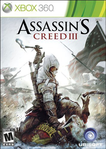 Assassin's Creed III just $33 today, plus $9 in credits