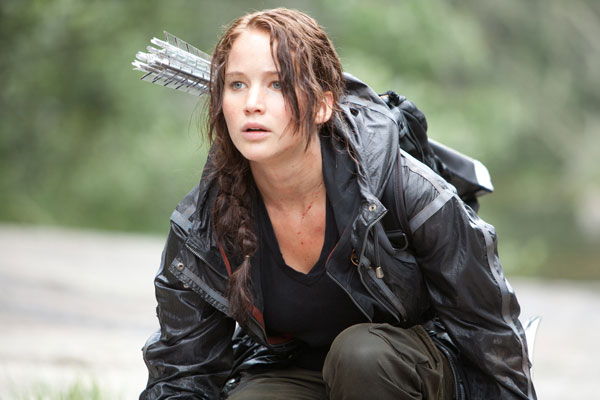 EPIX to broadcast 'The Hunger Games' on New Years Day