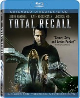 New Blu-ray releases: Pitch Perfect, Total Recall, Wimpy Kid