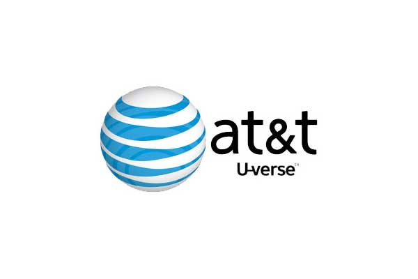 AT&T U-verse HD channel update