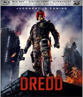 New Blu-ray releases: Dredd 3D, Frankenweenie 3D, Game of Thrones, Driving Miss Daisy