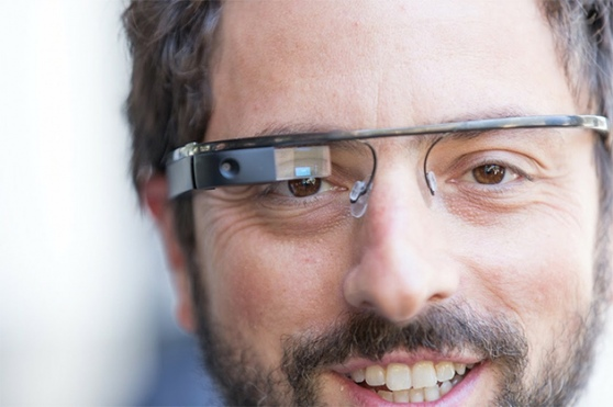 Google: Augmented Reality A Step Closer