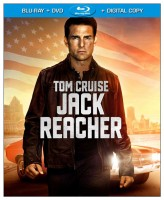 'Jack Reacher' Blu-ray available for pre-order