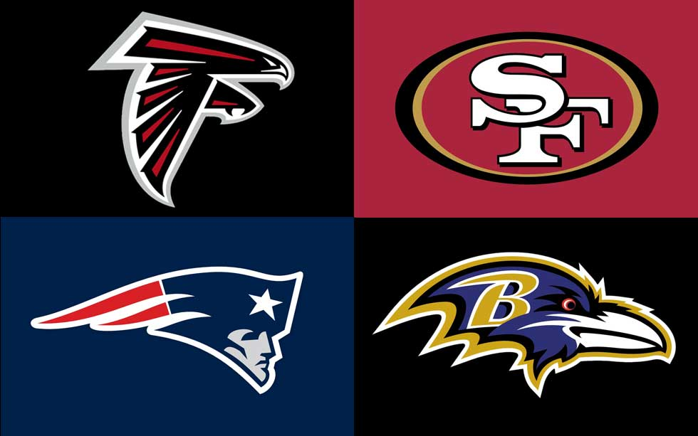 NFL Conference Championships Sunday Schedule - HD Report