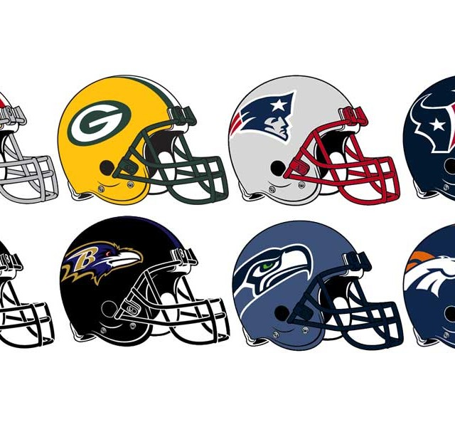 nfl-divisional-playoffs-2013-helmets