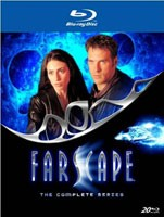 'Farscape: The Complete Series' on sale today