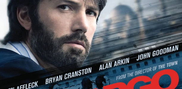 Amazon selling 'Argo' Digital Copy before Blu-ray/DVD release