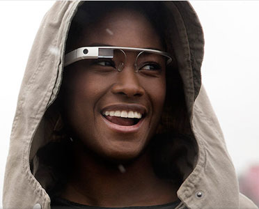 Google Seeks Early Adopters For Google Glass