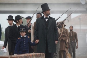 Killing Lincoln scores highest ratings in Natl. Geo history