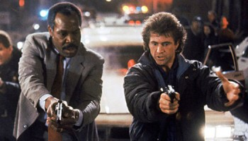 'Lethal Weapon Collection' on Blu-ray just $36.99