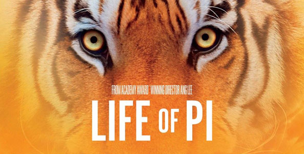 'Life of Pi' gets early digital release