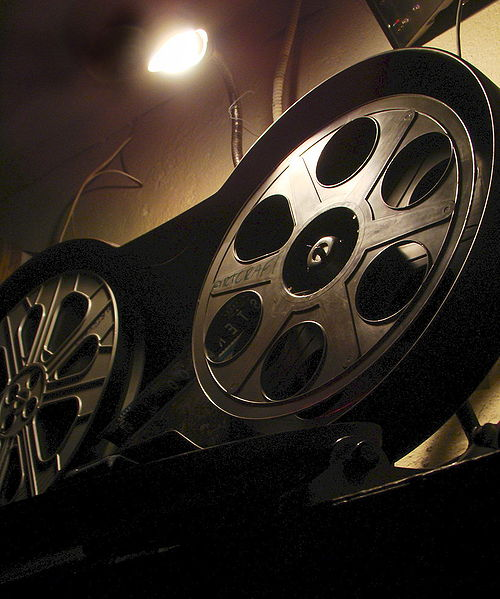 Digital Cinema Distribution gains widespread support in NA
