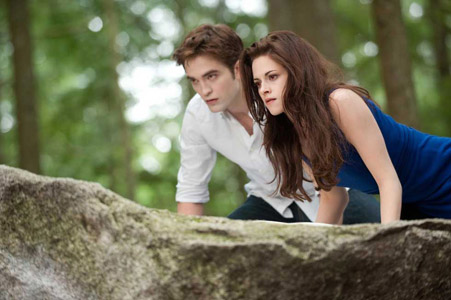 'The Twilight Saga: Breaking Dawn Part 2′ opening Blu-ray & DVD sales