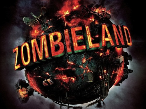 "Amazon Creating ""Zombieland"" Pilot And More Original Programs"
