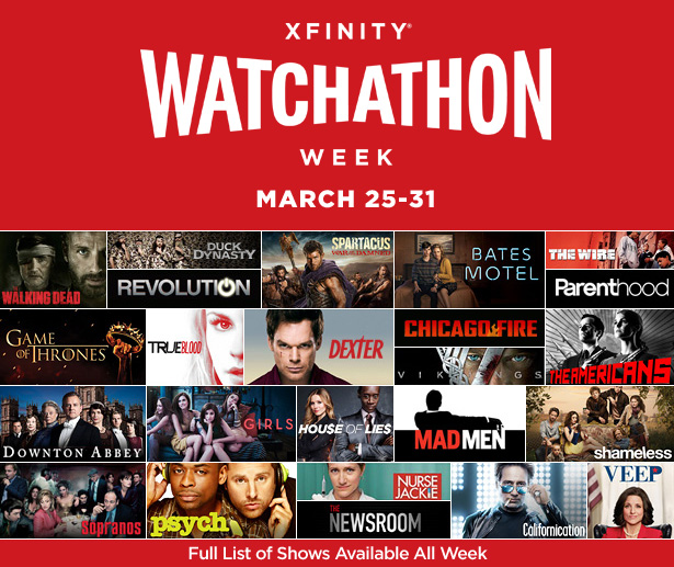 Comcast opens On Demand to all XFINITY TV customers