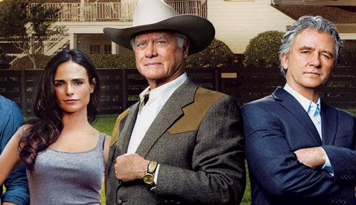 'Dallas' now on Netflix