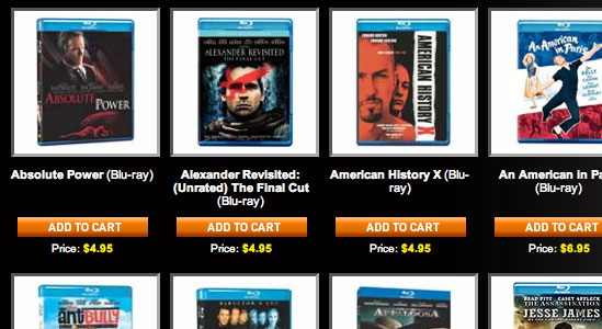 Warner's DVD2Blu adds 150 Blu-ray titles to upgrade list